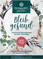 DERMASEL Bad bleib gesund limited edition