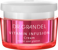 GRANDEL Vitamin Infusion Cream
